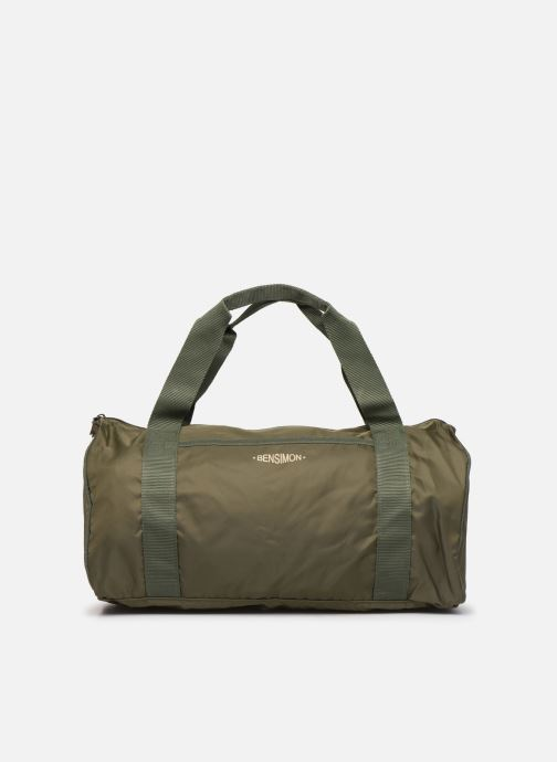Sports bags Bensimon COLOR LINE COLOR BAG Green detailed view/ Pair view