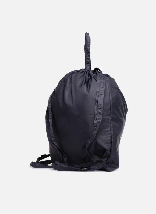 Zaini Bensimon SLIDING BAG Azzurro immagine destra