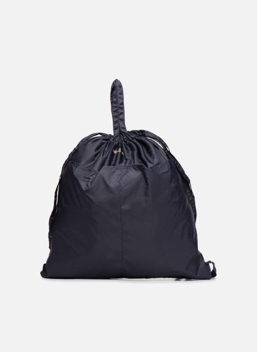 Zaini Bensimon SLIDING BAG Azzurro vedi dettaglio/paio