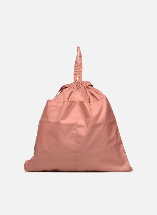 Rucksacks Bensimon SLIDING BAG Pink detailed view/ Pair view