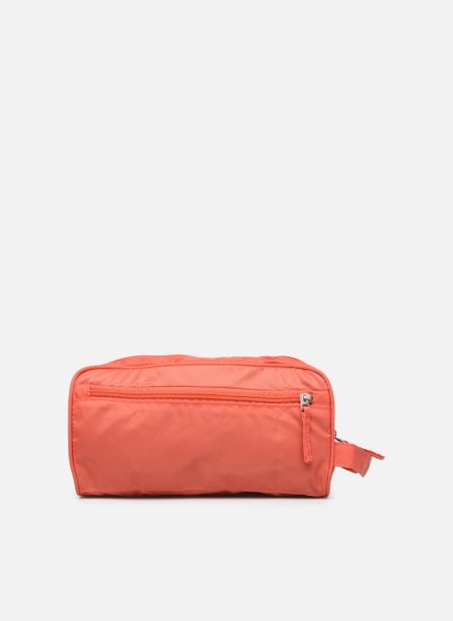Equipaje  Bensimon TRAVEL LINE TOILETRY Rosa vista de frente