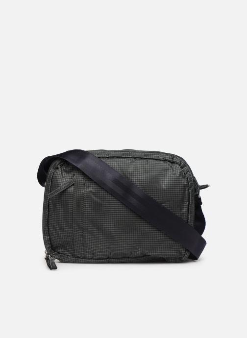 Handbags Bensimon WORKING LINE POCKET BAG Grey front view
