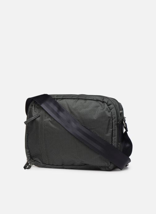 Handtaschen Bensimon WORKING LINE POCKET BAG grau ansicht von rechts