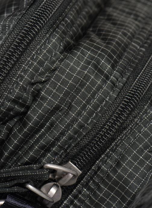 Handtaschen Bensimon WORKING LINE POCKET BAG grau ansicht von links
