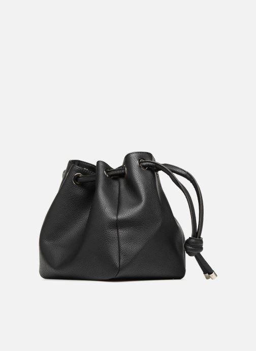 Bolsos de mano LPB Woman SAC PORTE MAIN CLOUS Negro vista lateral derecha