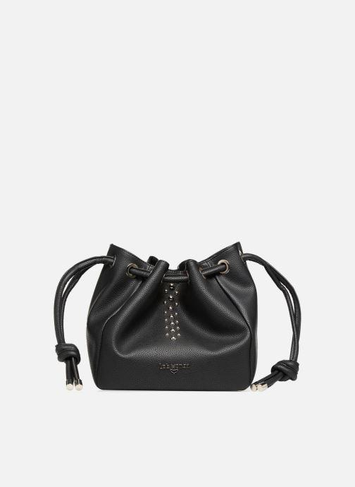 Bolsos de mano LPB Woman SAC PORTE MAIN CLOUS Negro vista de detalle / par