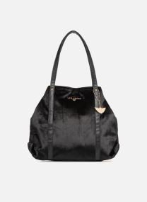 Handbags Bags SHOPPER VELOURS
