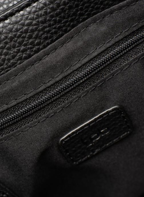 Handtassen LPB -LES PETITES BOMBES CROSSBODY CHAINE ROCK Zwart achterkant