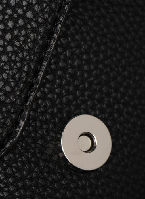 Bolsos de mano LPB Woman CROSSBODY CHAINE ROCK Negro vista lateral izquierda