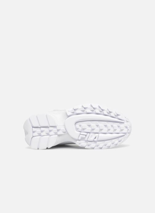 Sneakers FILA Disruptor Kids Wit boven