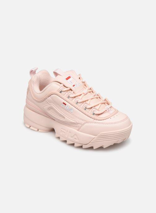 FILA Disruptor Kids (rosa) - Sneaker bei Sarenza.de (355013)