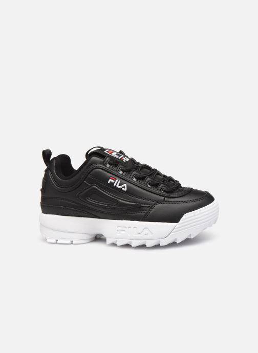 Sneakers FILA Disruptor Kids Sort se bagfra