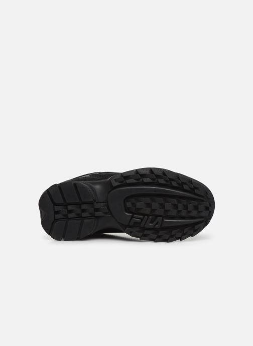 Sneakers FILA Disruptor Kids Sort se foroven