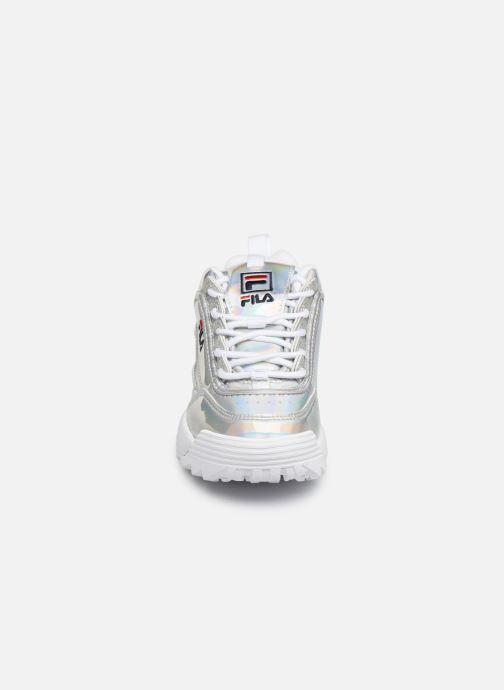 Sneakers FILA Disruptor Kids Zilver model