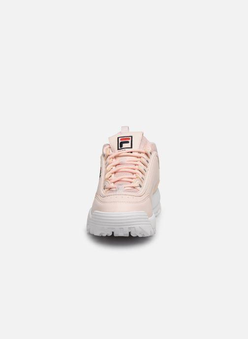 Sneakers FILA Disruptor Kids Roze model