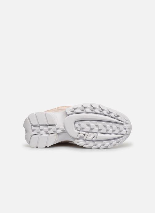 Sneakers FILA Disruptor Kids Roze boven