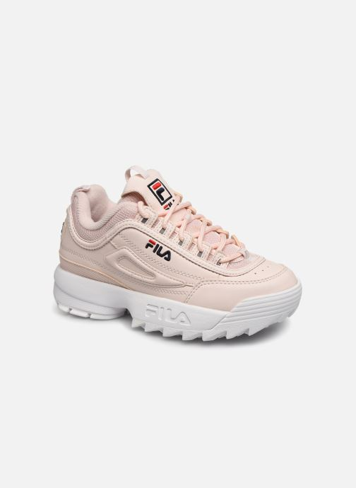 Sneakers FILA Disruptor Kids Roze detail