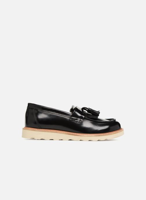 Loafers Young Soles Billy Black back view