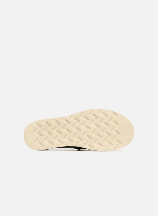 Loafers Young Soles Billy Black view from above