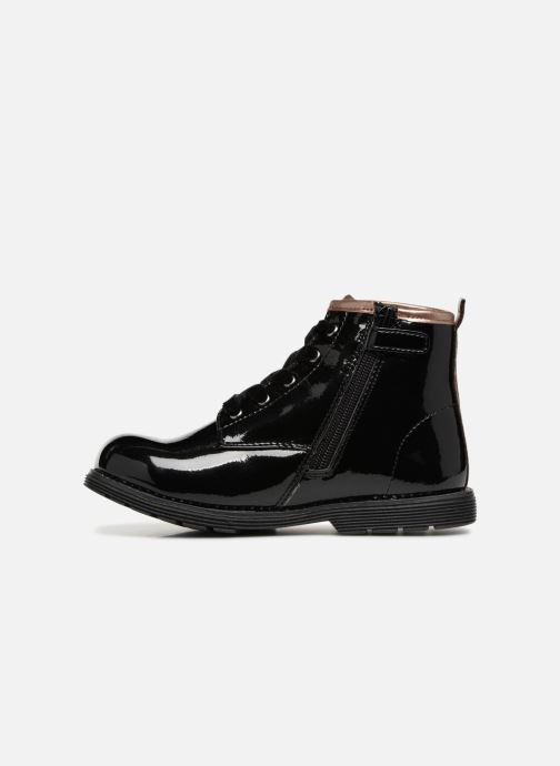 Ankle boots Mod8 Polly Black front view