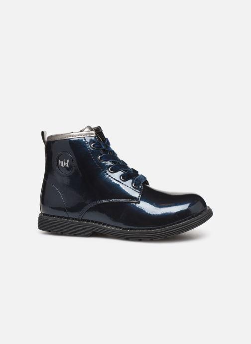 Bottines et boots Mod8 Polly Bleu vue derrière