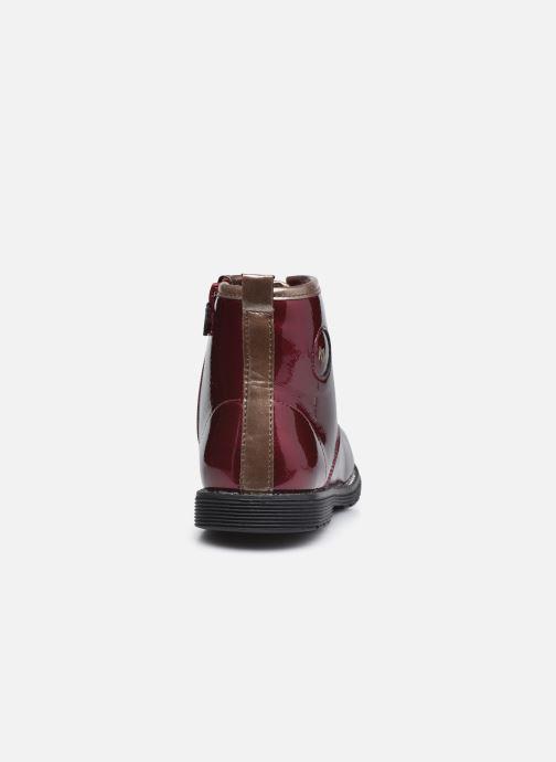 Stiefeletten & Boots Mod8 Polly weinrot ansicht von rechts
