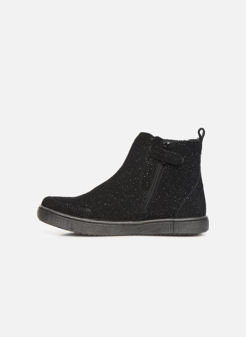 Boots en enkellaarsjes Mod8 Blabis Zwart voorkant
