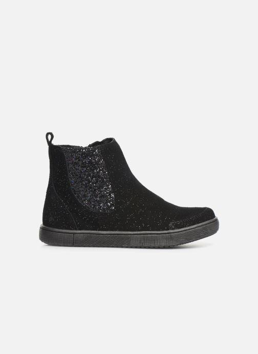 Boots en enkellaarsjes Mod8 Blabis Zwart achterkant