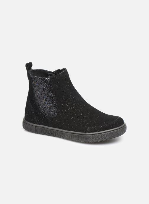 Boots en enkellaarsjes Mod8 Blabis Zwart detail