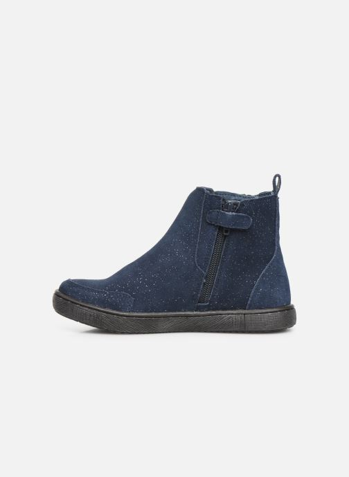 Boots en enkellaarsjes Mod8 Blabis Blauw voorkant