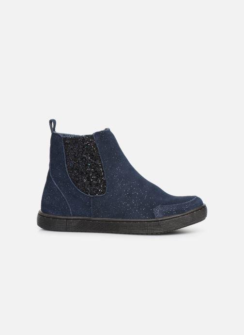 Boots en enkellaarsjes Mod8 Blabis Blauw achterkant