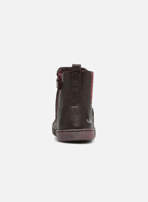 Stiefeletten & Boots Mod8 Blaba weinrot ansicht von rechts