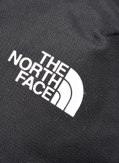 Mochilas The North Face W ISABELLA Negro vista lateral izquierda