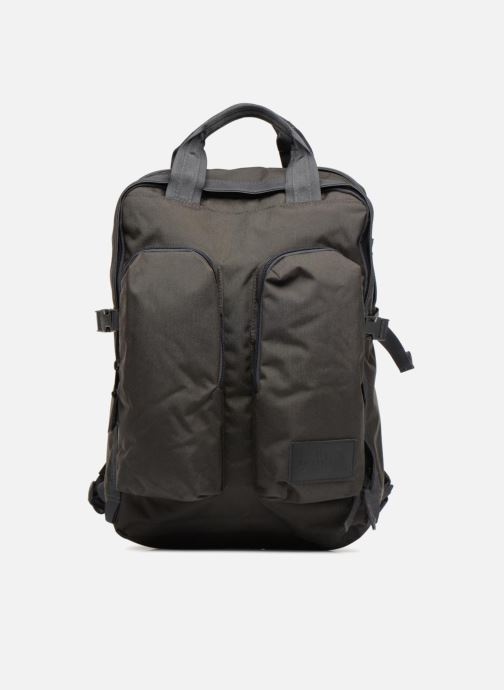 Rucksacks The North Face MINI CREVASSE Grey detailed view/ Pair view