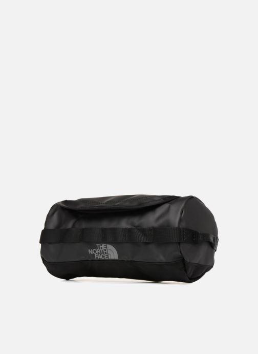 Reisegepäck The North Face BC TRAVL CNSTER- S schwarz schuhe getragen