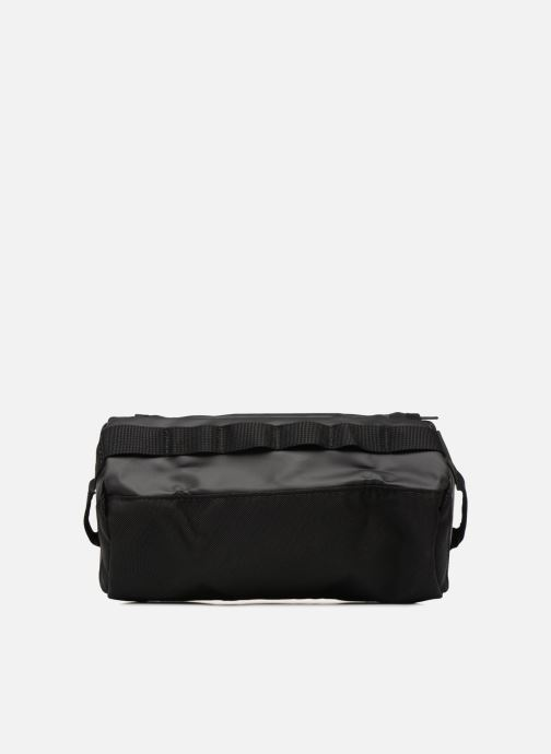Bagages The North Face BC TRAVL CNSTER- S Noir vue face