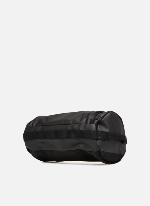 Bagages The North Face BC TRAVL CNSTER- S Noir vue droite