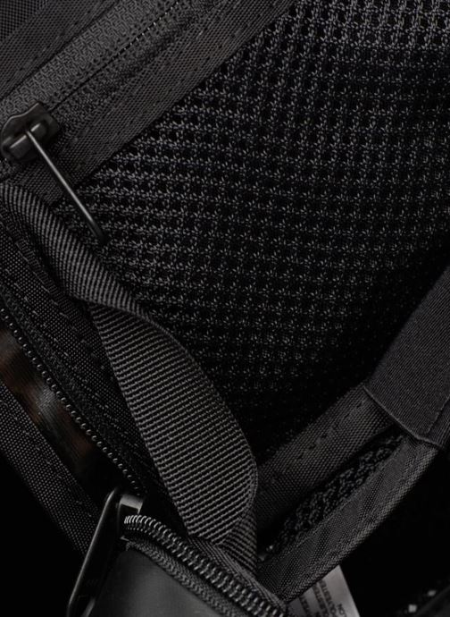 Bagage The North Face BC TRAVL CNSTER- S Zwart achterkant