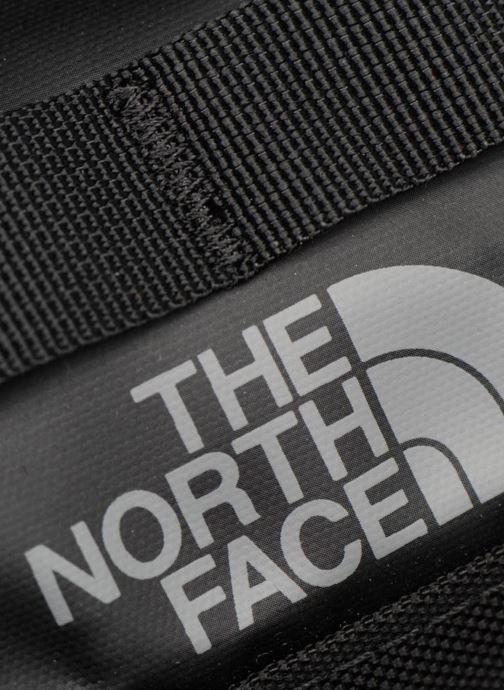 Reisegepäck The North Face BC TRAVL CNSTER- S schwarz ansicht von links