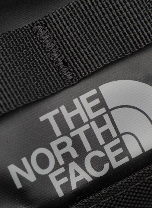 Reisegepäck The North Face BC TRAVL CNSTER- S schwarz ansicht von links