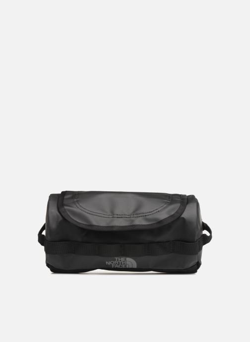 Bagage The North Face BC TRAVL CNSTER- S Zwart detail
