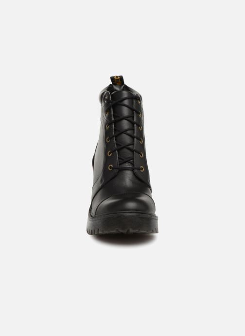 Boots en enkellaarsjes DR. Martens Averil Zwart model