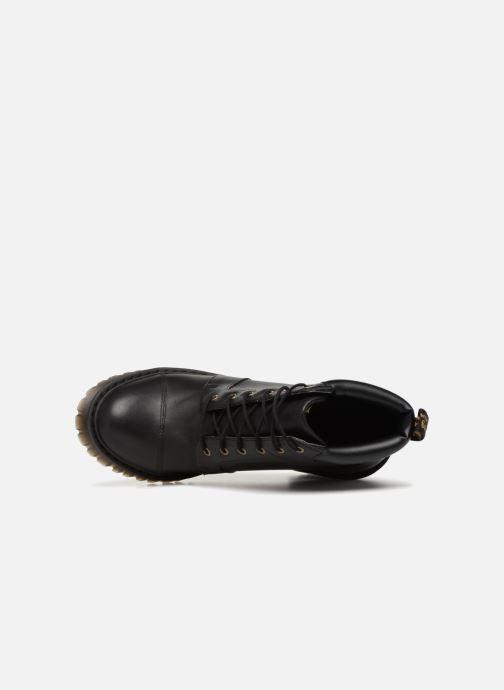 Bottines et boots Dr. Martens Averil Noir vue gauche