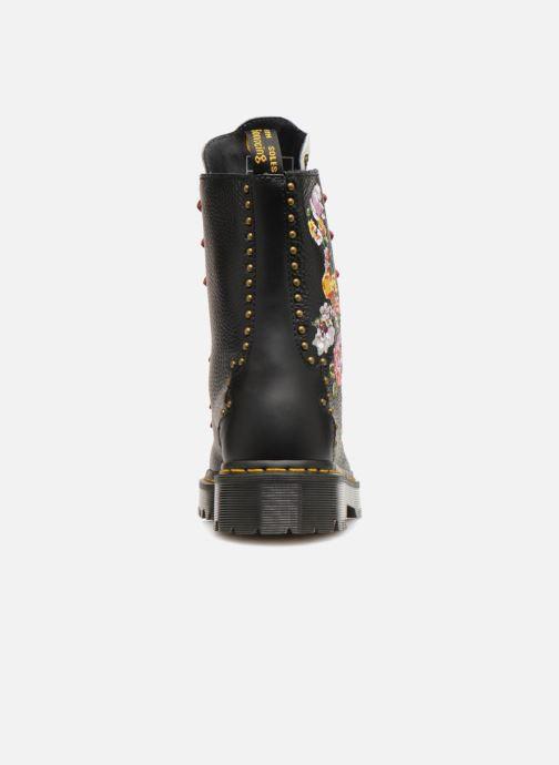 Bottines et boots Dr. Martens EE97 Noir vue droite