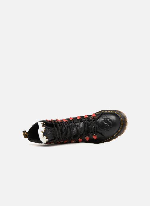 Bottines et boots Dr. Martens EE97 Noir vue gauche