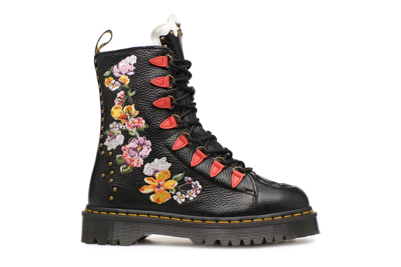 Bottines et boots Dr. Martens EE97 Noir vue derrière
