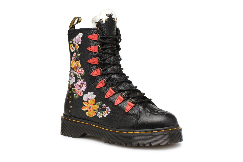Bottines et boots Dr. Martens EE97 Noir vue détail/paire