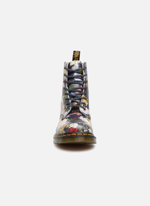 Boots Dr. Martens 1460 Pascal DF Multi bild av skorna på