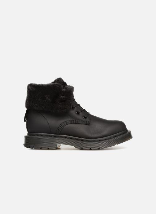 Stiefeletten & Boots Dr. Martens 1460 Kolbert schwarz ansicht von hinten
