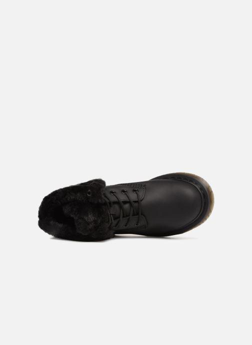 Stiefeletten & Boots Dr. Martens 1460 Kolbert schwarz ansicht von links